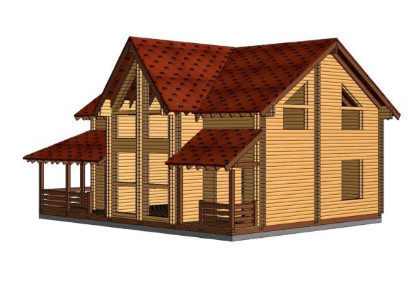 MONSERAT 190 - LUXURIOUS HOUSE 11.9m X 9.5m 13