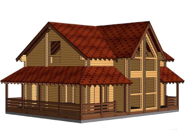MONSERAT 190 - LUXURIOUS HOUSE 11.9m X 9.5m 14