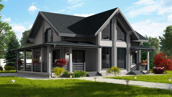 MONSERAT 190 - LUXURIOUS HOUSE 11.9m X 9.5m 10