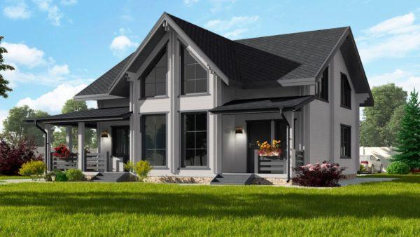 MONSERAT 190 - LUXURIOUS HOUSE 11.9m X 9.5m 1