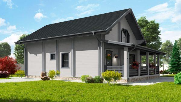 MONSERAT 190 - LUXURIOUS HOUSE 11.9m X 9.5m 7