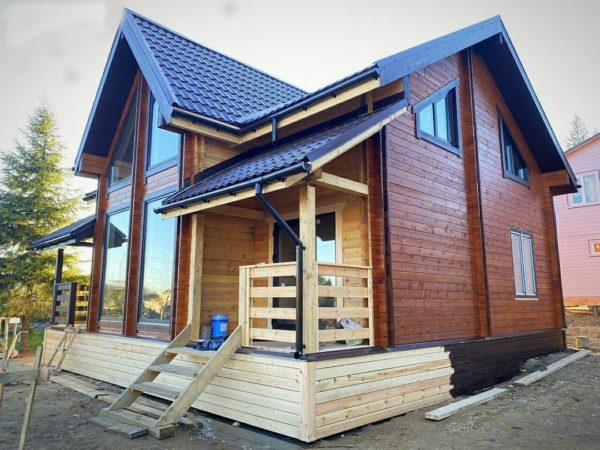 MONSERAT 190 - LUXURIOUS HOUSE 11.9m X 9.5m 6