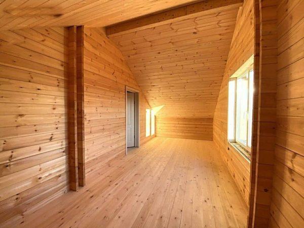 MONSERAT 190 - LUXURIOUS HOUSE 11.9m X 9.5m 4